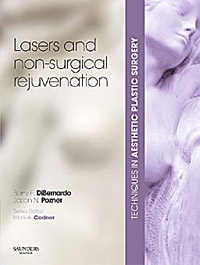 Laser and Non-Surgical Rejuvenation